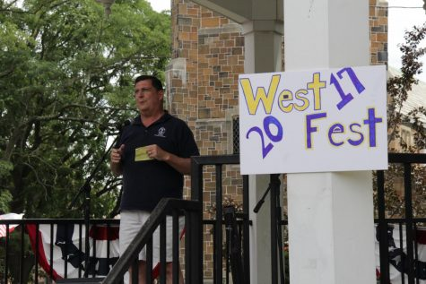 Community, University Aim to Unite at WestFest