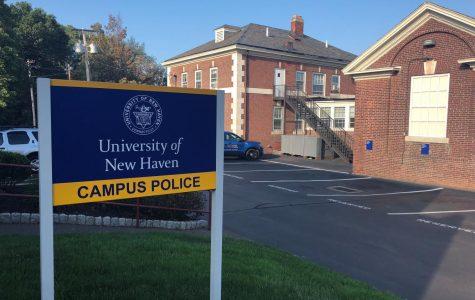 Campus Crime Rates