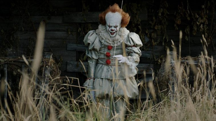 'IT' Is Not Scary at All