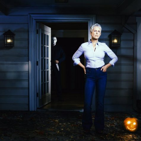 Jamie Lee Curtis Returns to Halloween Franchise 'One Last Time'