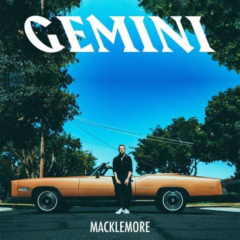 Gemini Album Art