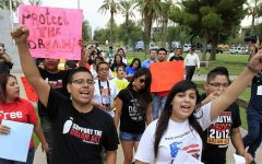 University Prepares for an End to DACA