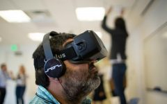 Symposium Examines Success of Augmented and Virtual Reality