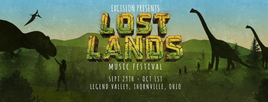 Lost+Lands+Music+Festival