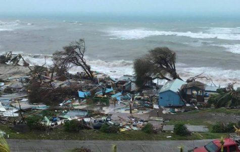 Books Bring Hope to Hurricane Maria Victims