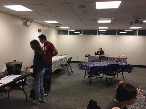 P.I.R.O. and S.P.E.L.L. Bring Divination to Campus