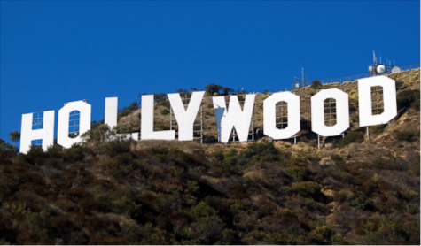 Sexual Harassment is not okay, even in Hollywood