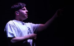 """Hoodie Allen Brings """"The Hype"""" to Homecoming"""