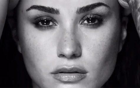 Demi Lovato Releases her 6th Studio Album