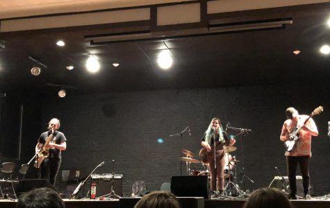 Benefit Concert Raises Money for Hurricane Relief