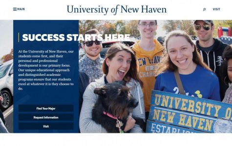 NewHaven.edu Gets a Makeover