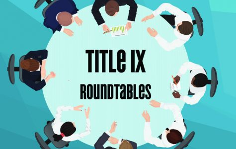 Students Participate in Title IX Roundtables