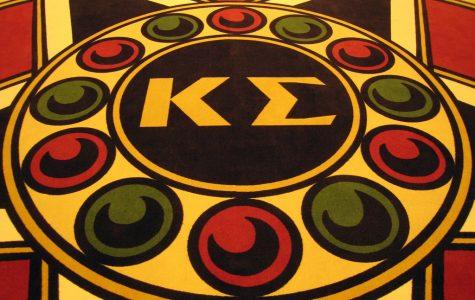 Letter to the Editor: Regarding Kappa Sigma