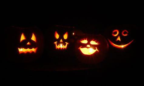 Halloween Story Winner: Jack's Lament