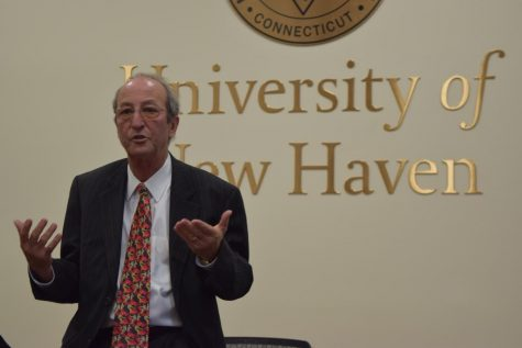 UNH to Offer Criminal Justice Ph.D.