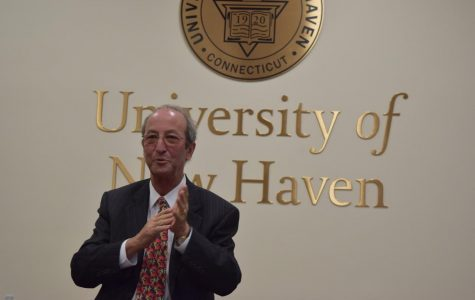 Open Forum with the President Kaplan and University Vice Presidents