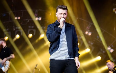 """Sam Smith Tells All on """"The Thrill Of It All"""""""