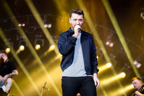 Sam Smith Tells All on