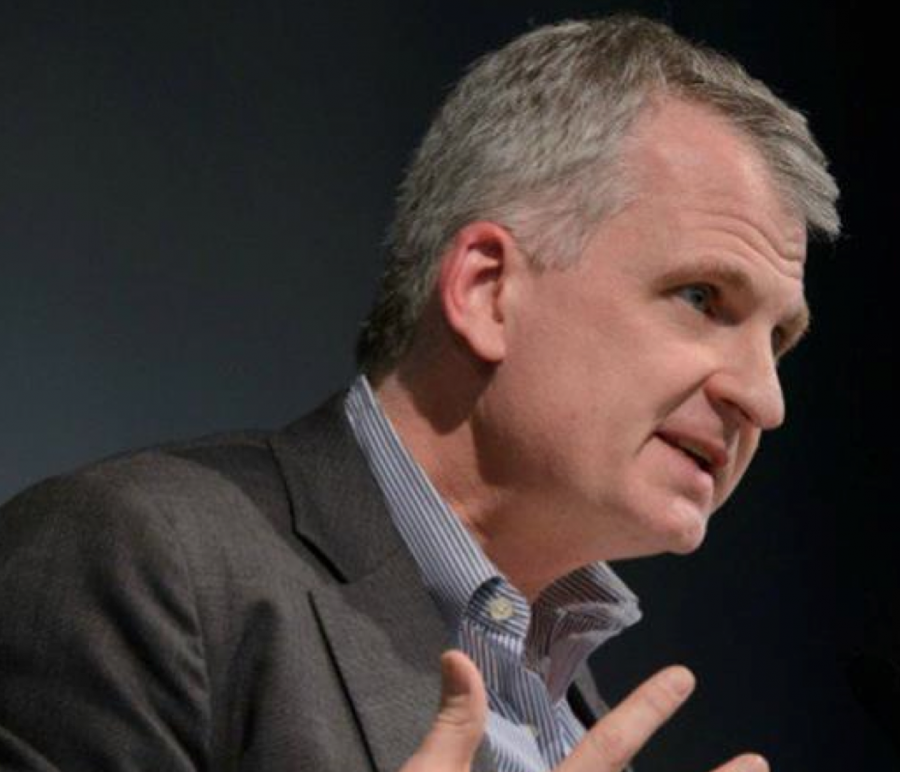 A Student's Look into Timothy Snyder