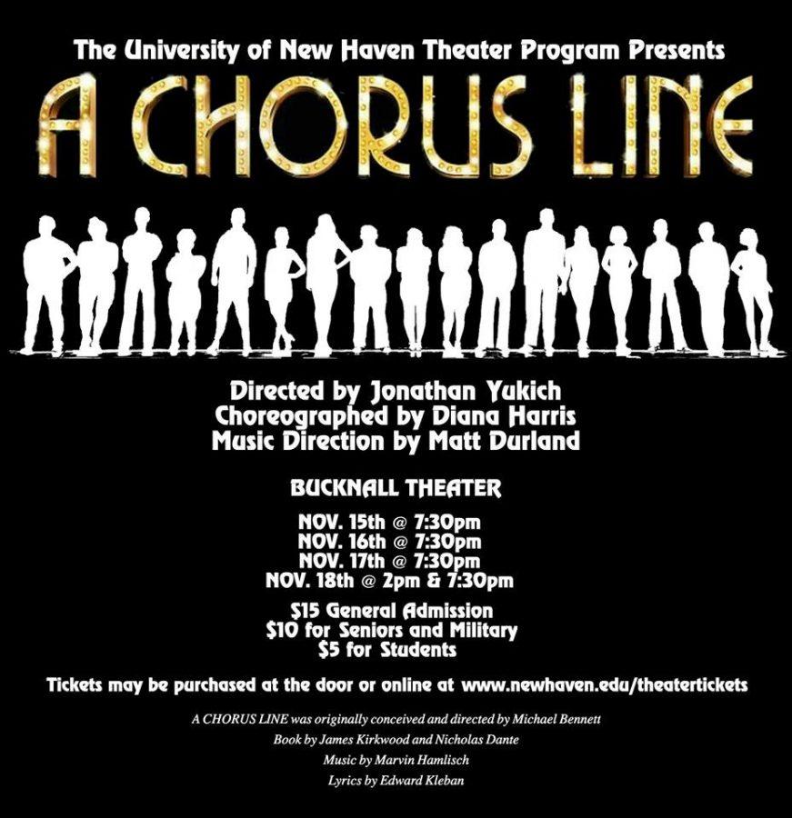 A Chorus Line 101