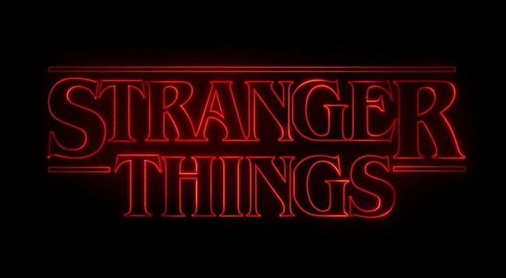 Stranger Things 2 is Here