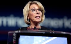 USGA Signs on to Letter Asking DeVos to Reconsider Title IX Changes