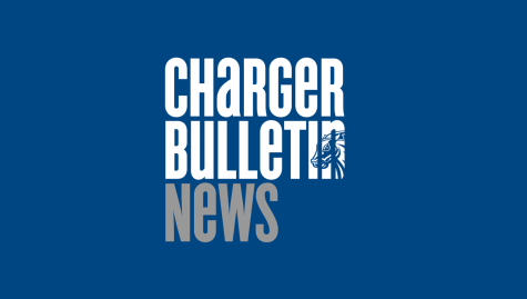 Charger Bulletin News 11/8/18