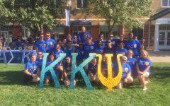 Kappa Kappa Psi Becomes Hybrid Organization