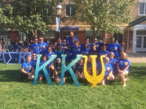Kappa Kappa Psi Becomes Hybrid Organization