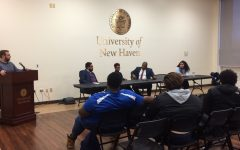 University Panel on Racial Profiling in the Media
