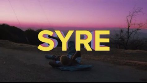 "REVIEW: Jaden Smith's ""Syre"""