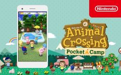 "Nintendo's ""Animal Crossing"" App Sets up Camp"