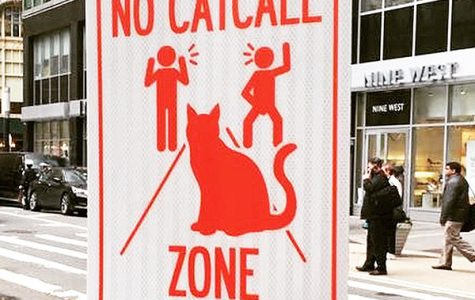 Stop the Catcalling