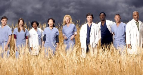 Grey's Anatomy Winter Finale Ends with Cliffhanger