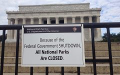 UNH Experts Give Context to Government Shutdown