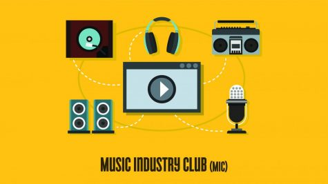 Music Industry Club Provides Students with Booking Experience