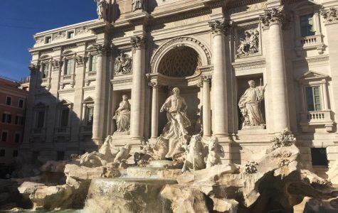 University's Prato Campus Opens the Door for Travel