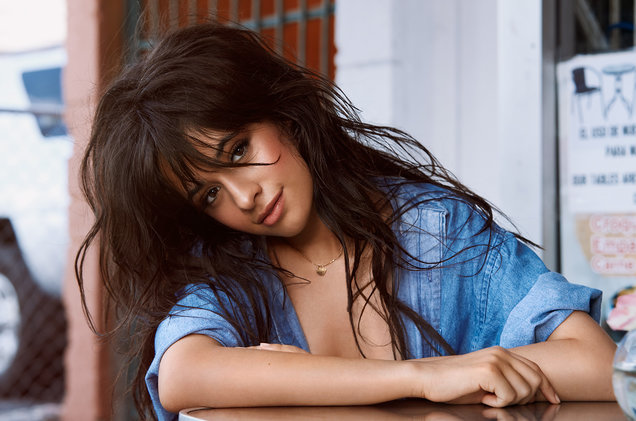 Camila Cabello's Self-Titled Debut