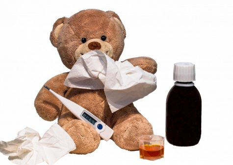 Health Services Warns of Risks From Flu Outbreak
