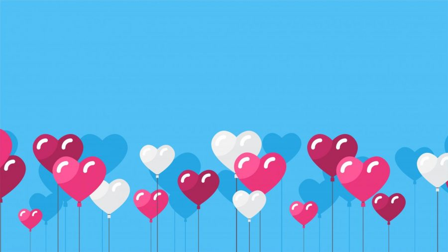 Students Consider the Significance of Valentine's Day
