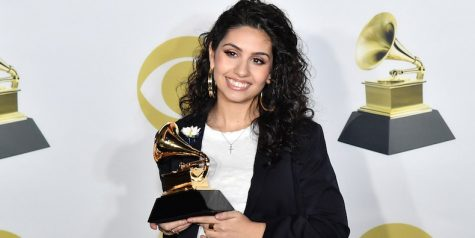 Alessia Cara Is NOT Our Best New Artist