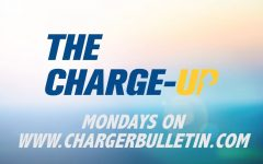 The Charge-Up 4/9/18