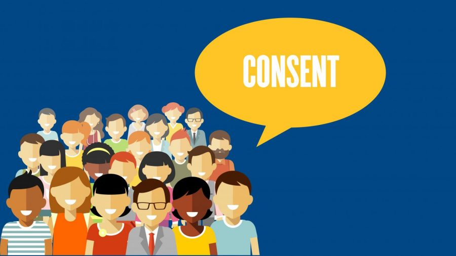 Students Talk Consent on Campus