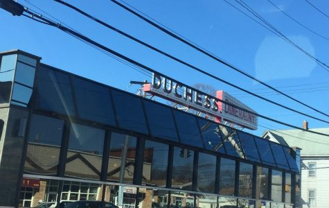 Duchess Diner is a Student Favorite