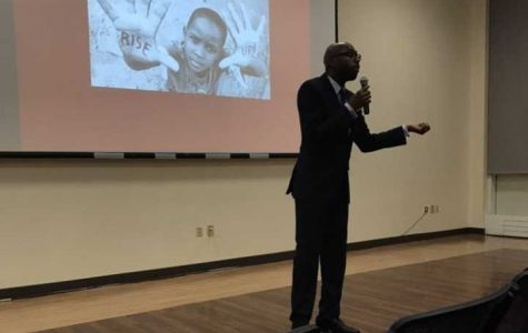 Myatt Center Hosts Discussion on Race