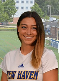 Duncan Named UNH Women's Soccer Coach