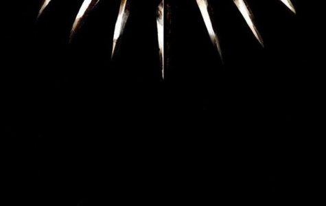 """""""Black Panther"""" Tracklist"""