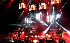 Fall Out Boy's Lyrics Remain Timeless on M A N I A