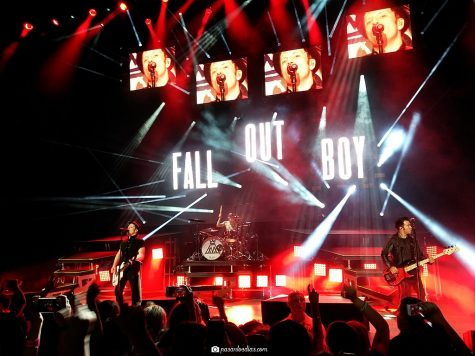 Fall Out Boy's Lyrics Remain Timeless on M A N I A