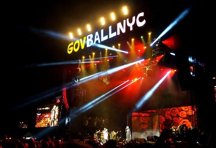 Governor's Ball Music Festival Announces 2018 Lineup